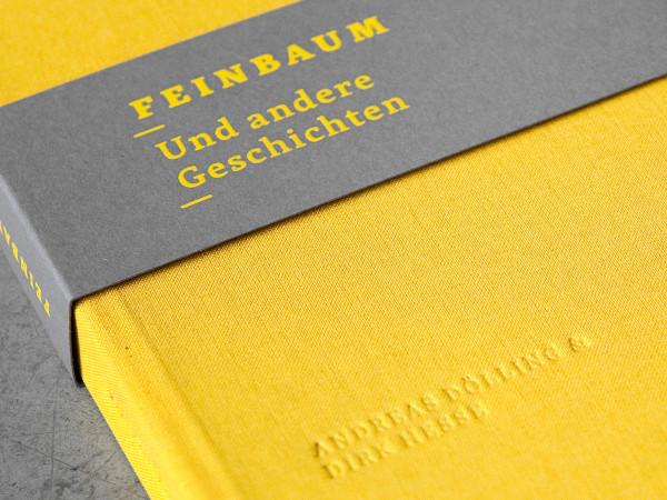 Feinbaum – Und andere Geschichten (3)