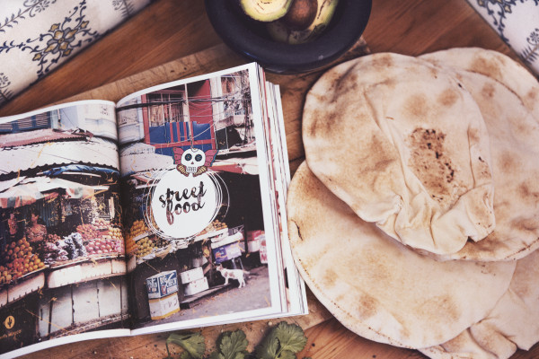 ¡Ay caramba! – Mexikanische Küche (2)