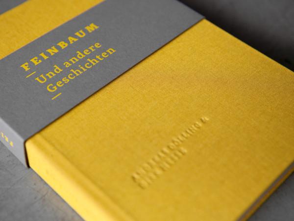 Feinbaum – Und andere Geschichten (6)