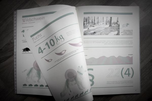 Waidwerk – für Wald und Wild (8)