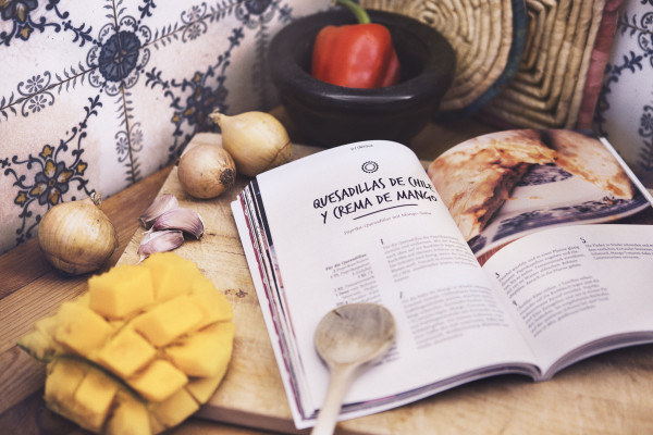¡Ay caramba! – Mexikanische Küche (5)