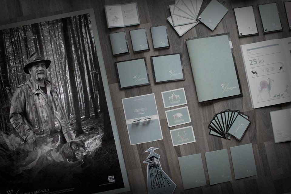Waidwerk – für Wald und Wild (1)