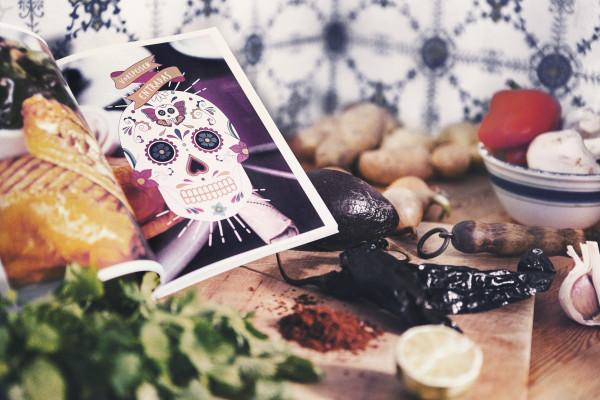 ¡Ay caramba! – Mexikanische Küche (1)