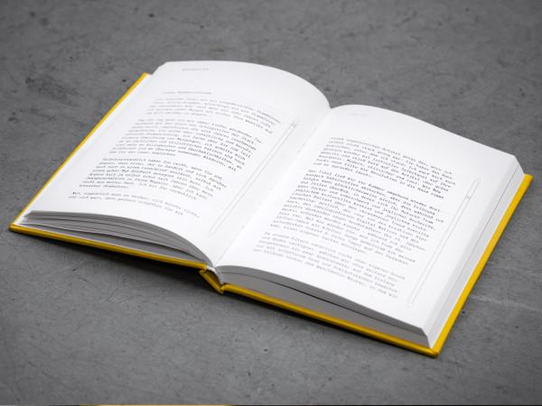 Feinbaum – Und andere Geschichten (5)