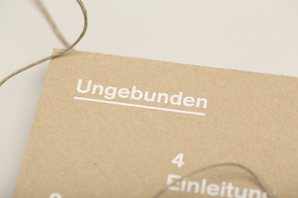 Ungebunden – vier Wohnungslose in Berlin (5)