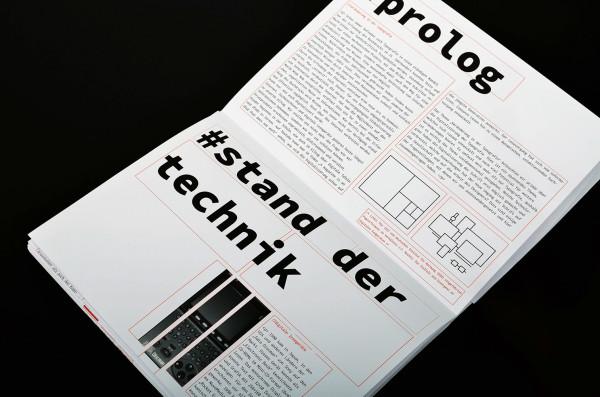Veränderungen in der Typografie (6)
