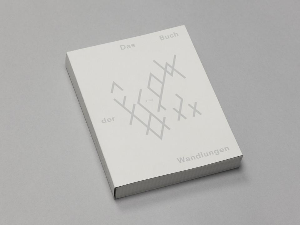 I Ging — Das Buch der Wandlungen (1)
