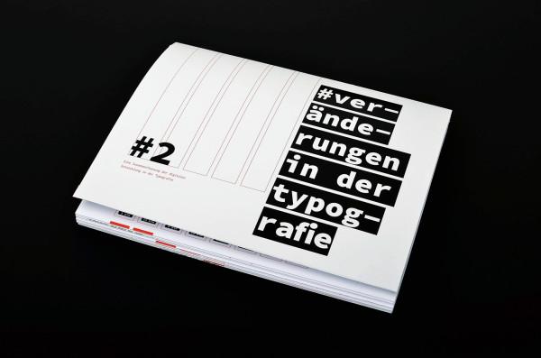 Veränderungen in der Typografie (5)
