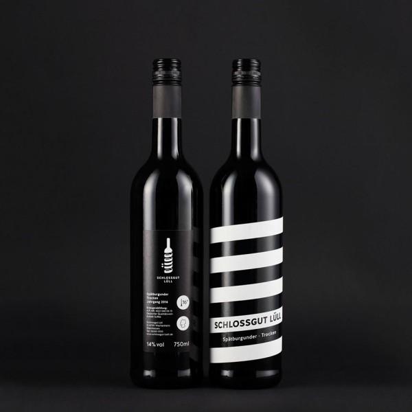 Schlossgut Lüll – Corporate Design (1)