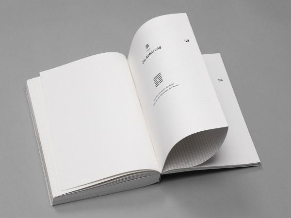 I Ging — Das Buch der Wandlungen (5)