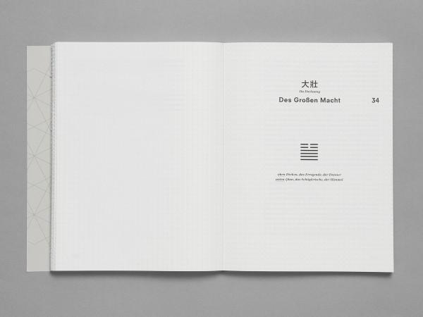 I Ging — Das Buch der Wandlungen (4)