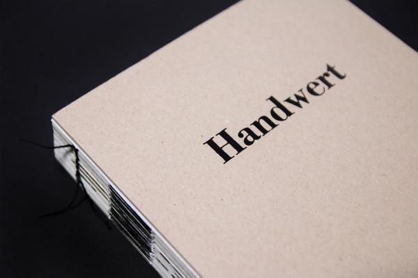 Handwert – Traditionsberufe in der modernen Gesellschaft (1)