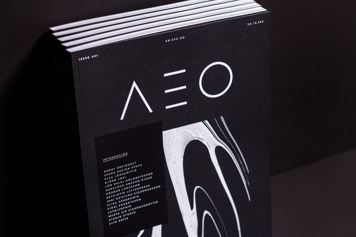 An Eye On – Magazin