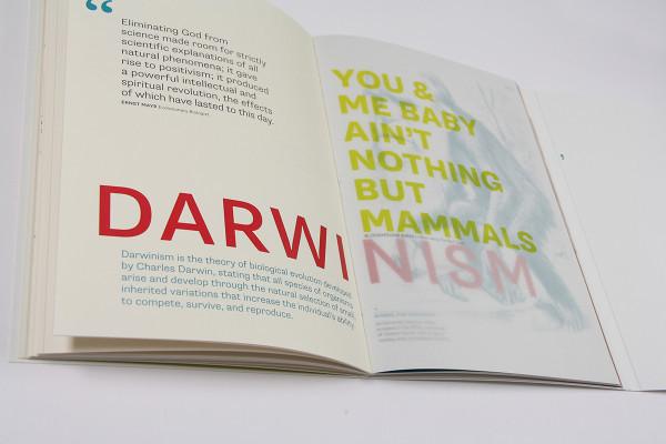 Punctuating Darwin (10)