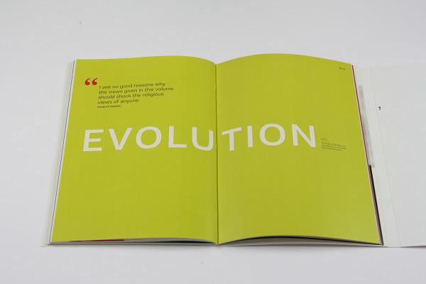 Punctuating Darwin (7)