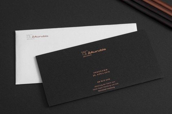 Aurubis – Einladung: Festakt zum 150-jährigen Jubiläum (5)