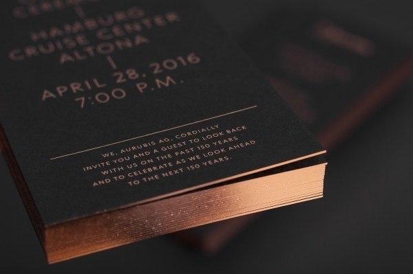 Aurubis – Einladung: Festakt zum 150-jährigen Jubiläum (6)