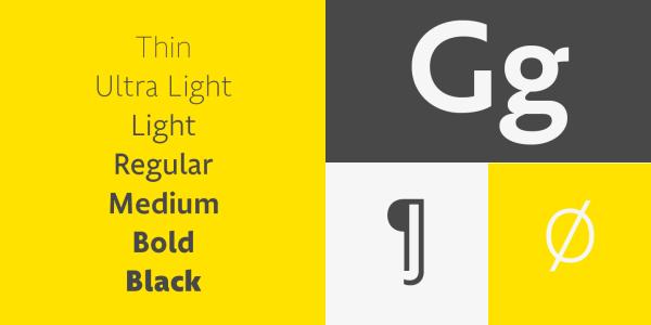 Golden Sans (1)