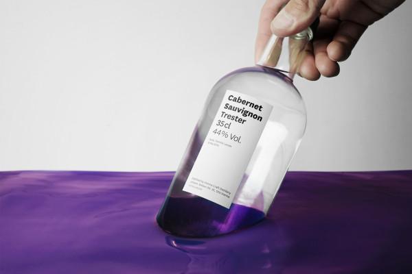 Poesie in Flaschen – die Harmonie von Farbe, Duft und Geschmack. (1)