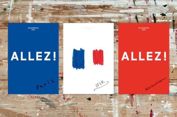 Ein Rendezvous mit Frankreich: EM-Flair im Sporthaus Schuster (9)