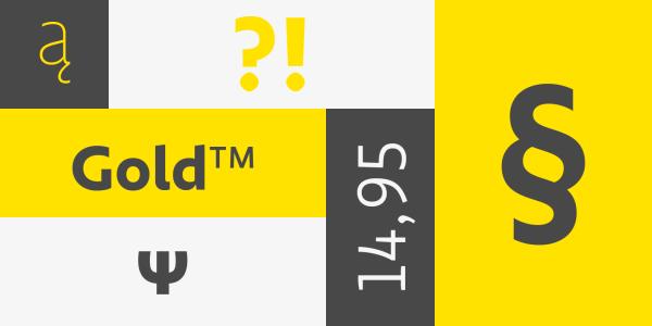 Golden Sans (2)