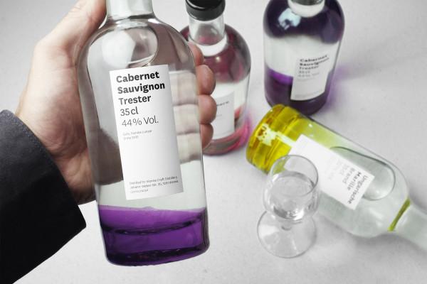 Poesie in Flaschen – die Harmonie von Farbe, Duft und Geschmack. (4)