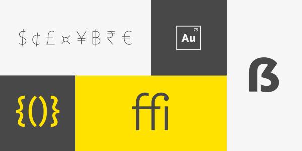 Golden Sans (6)