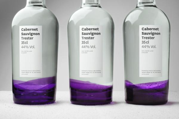 Poesie in Flaschen – die Harmonie von Farbe, Duft und Geschmack. (2)