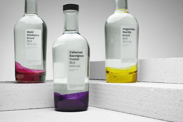 Poesie in Flaschen – die Harmonie von Farbe, Duft und Geschmack. (3)