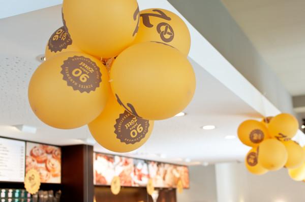 90 Jahre Brotzeit – Jubiläumskampagne der Bäckerei Zöttl (2)