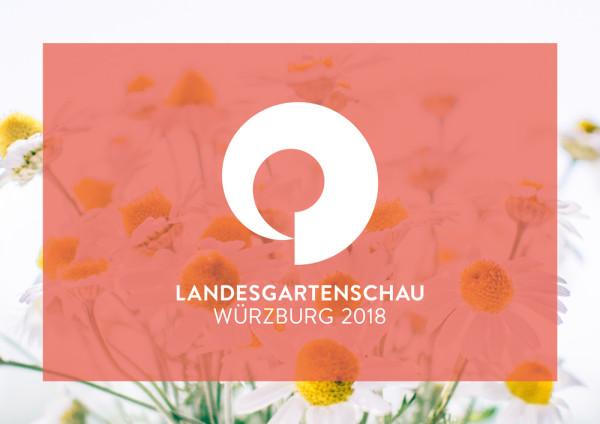 Landesgartenschau Würzburg 2018 (1)