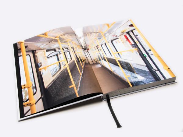 Berlin unter Grund – Die Schriften der Berliner U-Bahn (13)