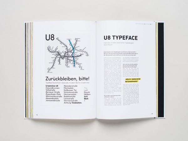 Berlin unter Grund – Die Schriften der Berliner U-Bahn (7)