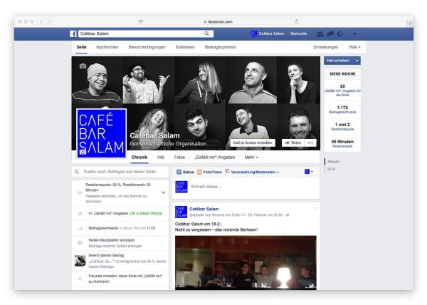 Leise und laute Geschichten aus der Cafébar Salam! (12)