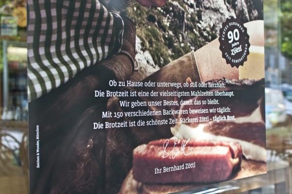 90 Jahre Brotzeit – Jubiläumskampagne der Bäckerei Zöttl (3)