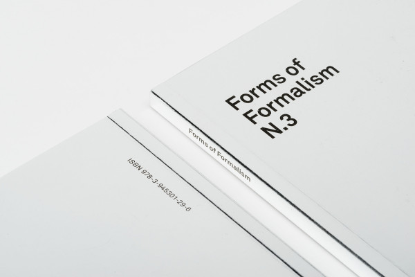 Forms of Formalism N3 (8)