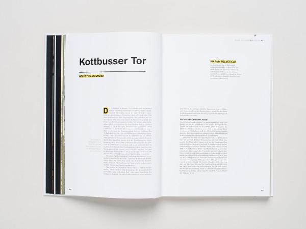 Berlin unter Grund – Die Schriften der Berliner U-Bahn (3)