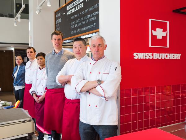Corporate Design für die Swiss Butchery in Shanghai (7)