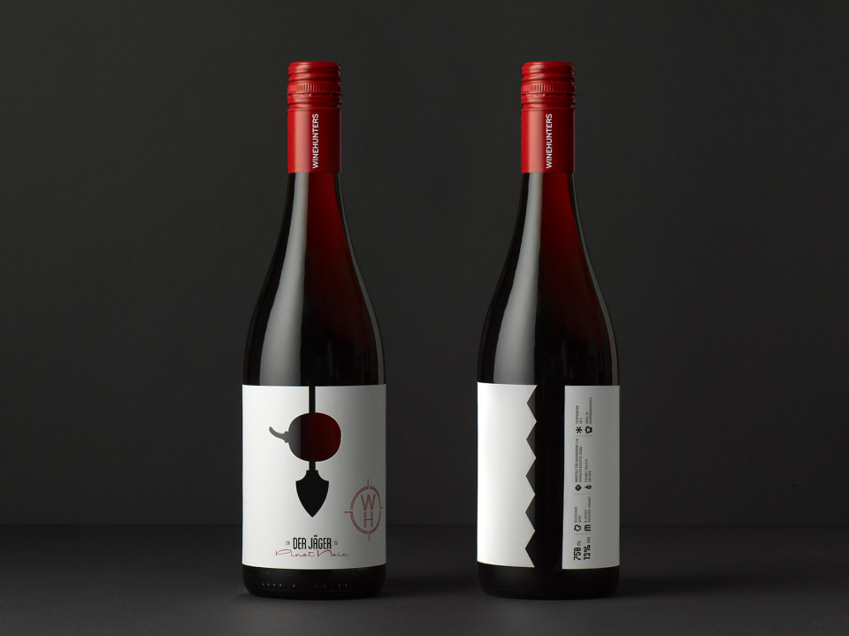 Winehunters (1)