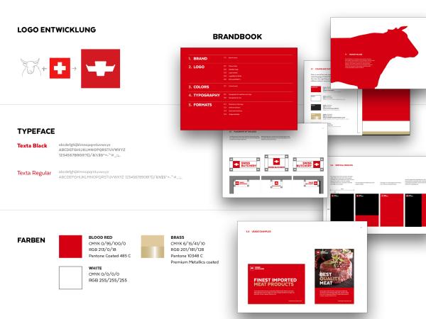 Corporate Design für die Swiss Butchery in Shanghai (3)
