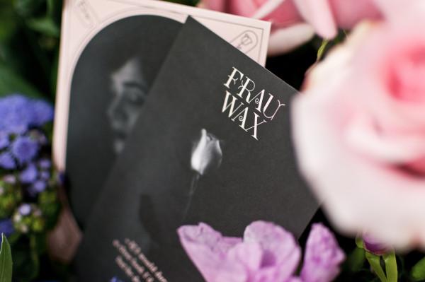 Frau Wax – Erscheinungsbild für eine Band (14)