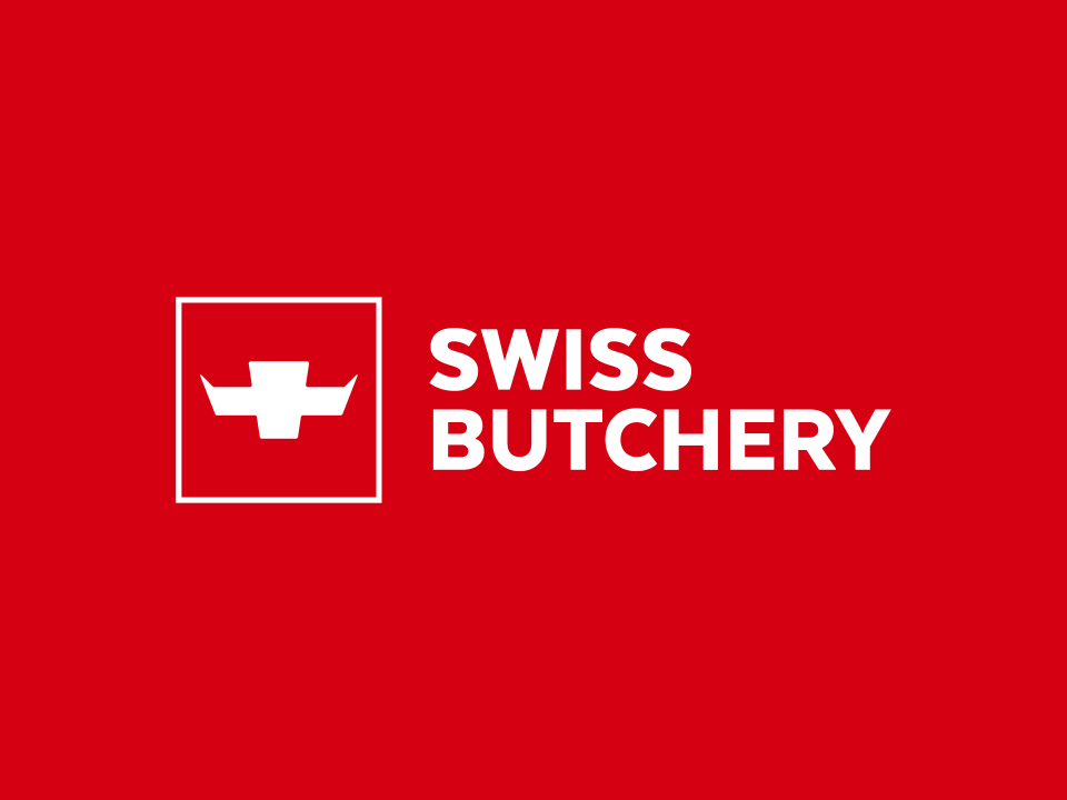 Corporate Design für die Swiss Butchery in Shanghai (1)