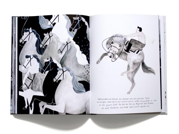 Iwan, der graue Wolf & der Feuervogel – Graphic Novel (14)