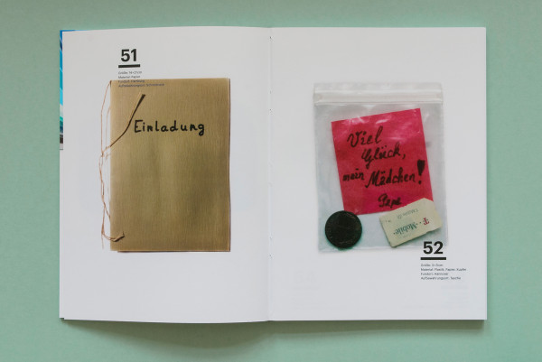 Sonstige – eine Sammlung von Dingen, die aus der Ordnung fallen (16)
