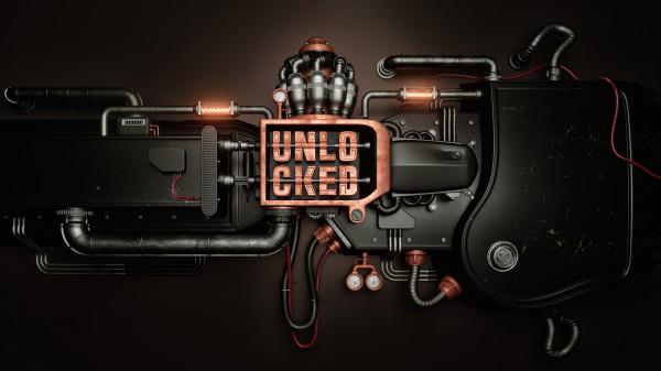 Unlocked (9)