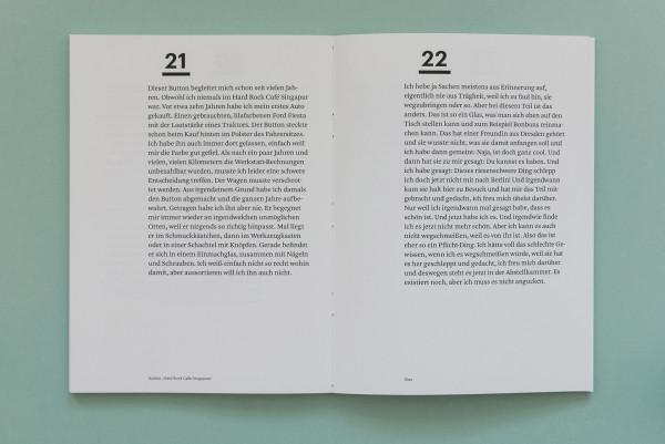 Sonstige – eine Sammlung von Dingen, die aus der Ordnung fallen (7)
