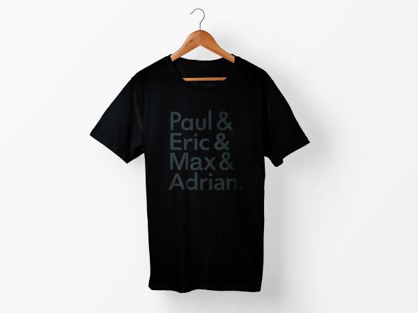 Futura & Avenir / Shirt & Buch (9)