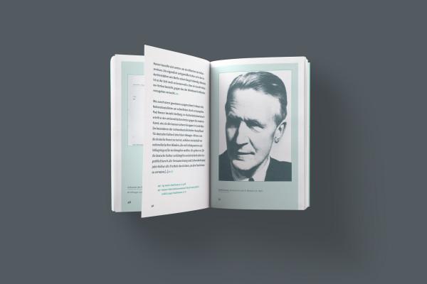Futura & Avenir / Shirt & Buch (1)