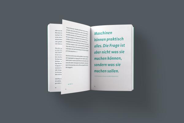 Futura & Avenir / Shirt & Buch (3)