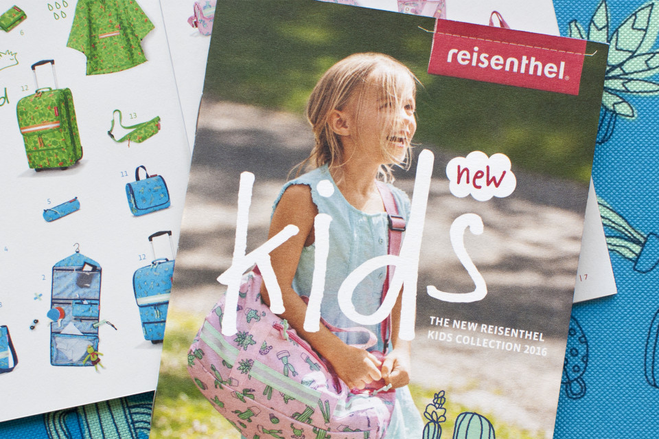 Reisenthel Kids Collection (1)